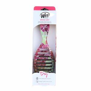 2/$20 Wet Brush Speed Dry hair brush
